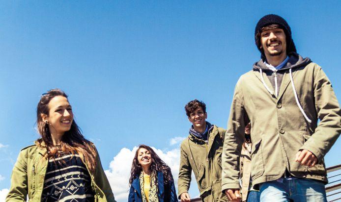 Be heard, Mission Australia's Youth Survey 2021 is open