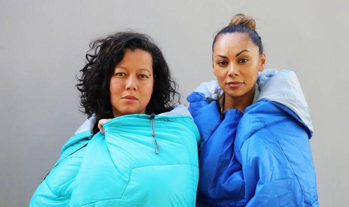 Meet Mahalia Barnes and Prinnie Stevens – our new Sleepout Ambassadors