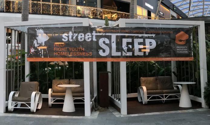 Streetsleep