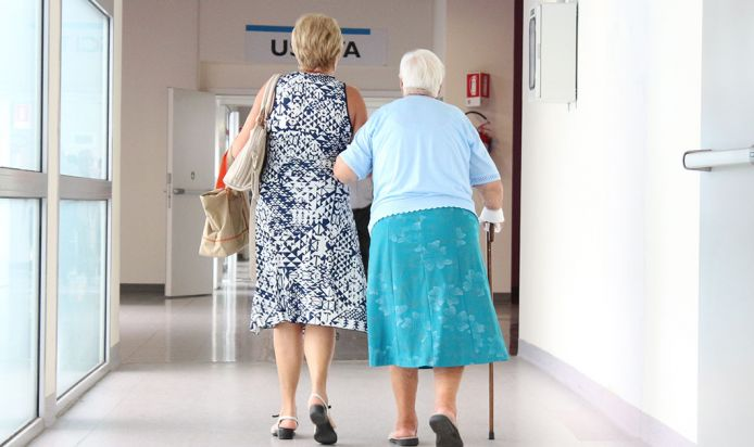 Mission Australia calls for hospitalisation of NSW consumers with COVID-19 at aged care and other residential facilities