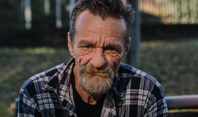 What it's like to be homeless in Sydney