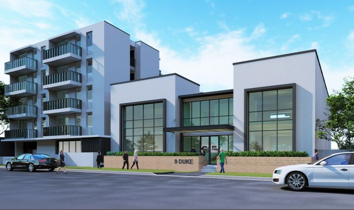 Mission Australia Centre to be built in Coffs Harbour's CBD