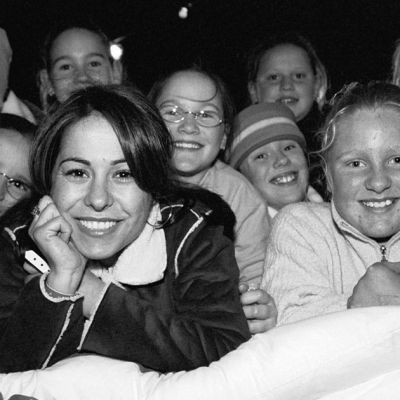 Get involved: Join our 30 years of Sleepout celebration