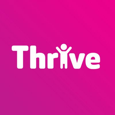 Thrive Christmas newsletter