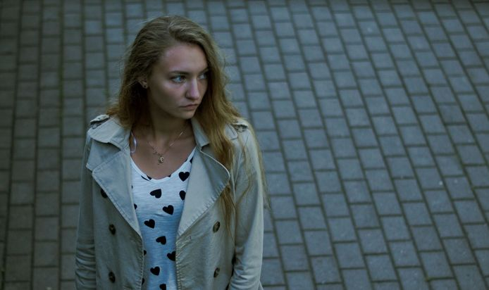 Urgent action needed with half of young females feeling unsafe walking after dark