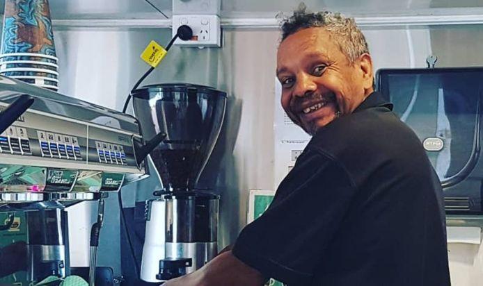 Cafee One Trainee