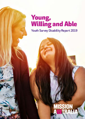 Youth Disability Report thumb