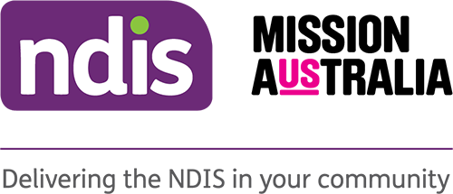 NDIS Logo new with line