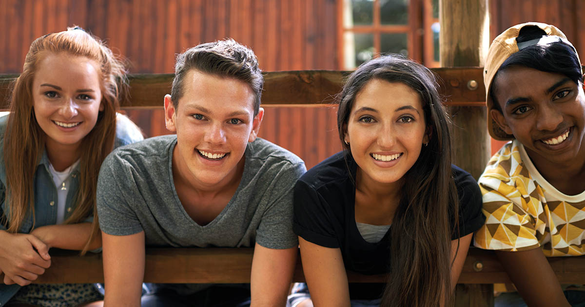mission australia calls for young people to speak up in