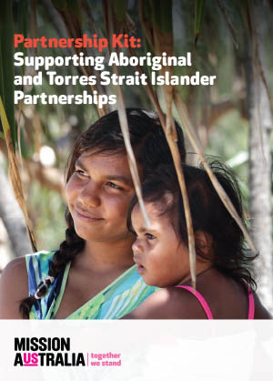 Supporting Aboriginal and Torres Strait Islander Partnership Kit thumb