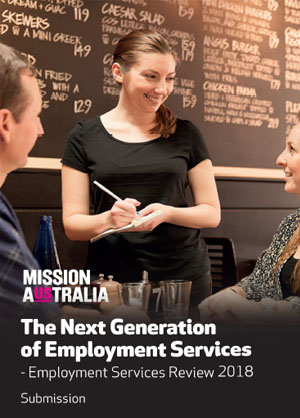 The next generation of employment services cover