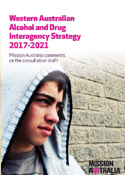 wa alcohol drug strategy thumbnail