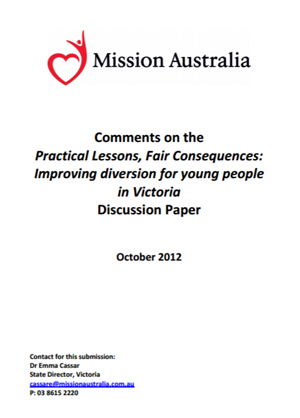 Screenshot of Practical Lessons, Fair Consequences document