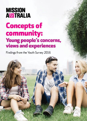 concepts of community report thumn
