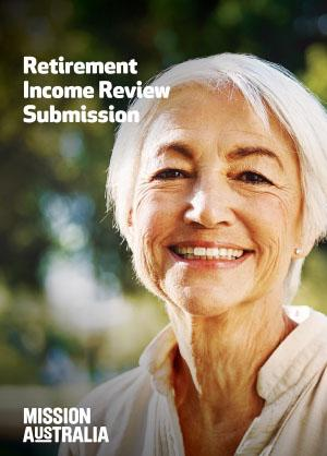 Retirement Income Review